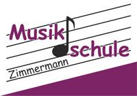 Musikschule Zimmermann Logo