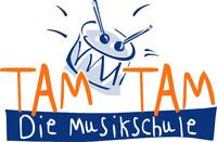 Musikschule Tamtam Logo