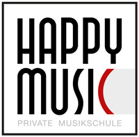 Happy Music Logo