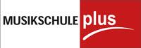 Musikschule Plus Logo