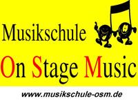 Musikschule OSM Logo